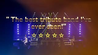 Queen Tribute Band Majesty - Promo 2019