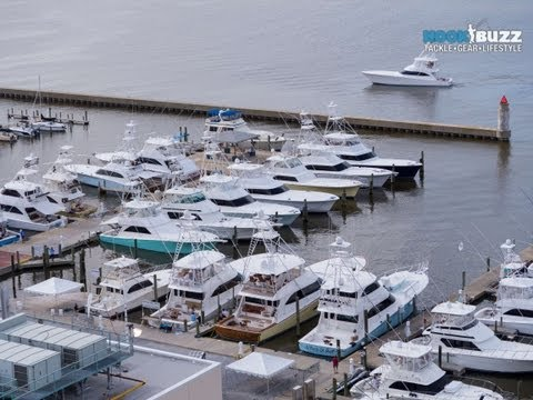 2013 Mississippi Gulf Coast Billfish Classic