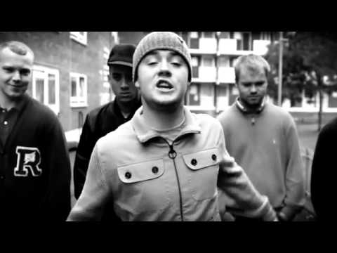 Maverick Sabre Ft. Chipmunk & Benny Banks - I Need (New Machines Remix) music video