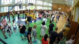 BKM Žilina-Závodie - ŠBK Šamorín