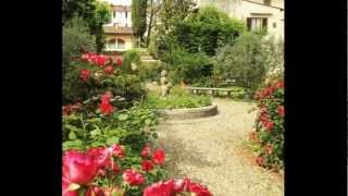 (www.sanctuarybbfirenze.com) we offer convent and monastery hotel accommodation in italy, where our guests enjoy private rooms baths, breakfast a pea...