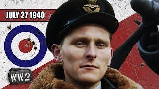 No Deal... Herr Hitler! - WW2 - 048 - July 27 1940