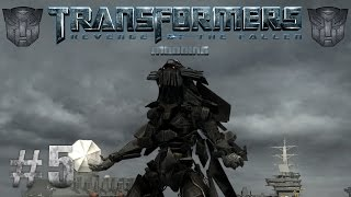 RUSTY OLD BOT | Transformers: Revenge of the Fallen Modding #5