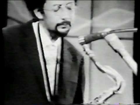 Charles Lloyd, Keith Jarrett, Cecil McBee & Jack DeJohnette - Molde 1966