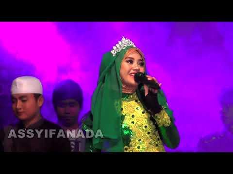Kun anta | Laila Fajri | ASSYIFANADA