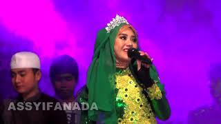 Video Kun anta | Laila Fajri | ASSYIFANADA download MP3, 3GP, MP4, WEBM, AVI, FLV Desember 2017