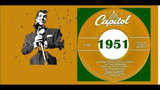Dean Martin - In the Cool, Cool, Cool of the Evening 'Vinyl'