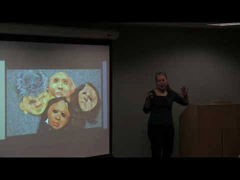 OCAS Cabin Fever Lecture by Bridget Butler: Crows and Ravens