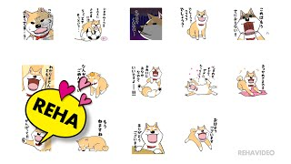 emoticon name(이모티콘 이름) : Lovely Muco Voice Clip Stickers, Lov...