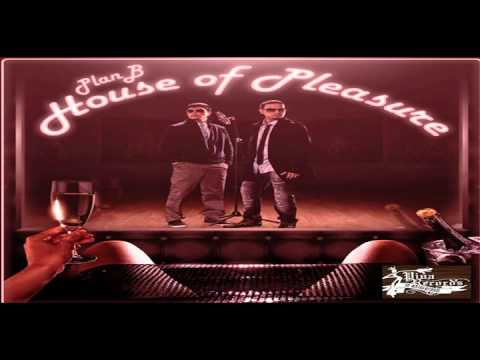 Plan B - Partysera (Ft De La Ghetto) (House Of Pleasure)