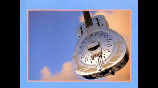 Brothers in Arms Backing Track - Dire Straits *Best*