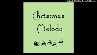 Christmas Melody - 16 - A Spaceman Came Travelling