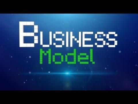 [Live!] Business Model | JMT กำไรไร้ลิมิตบนกองหนี้ # 15/03/60