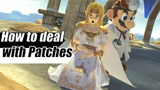How to deal with Patches | Super Smash Bros Ultimate