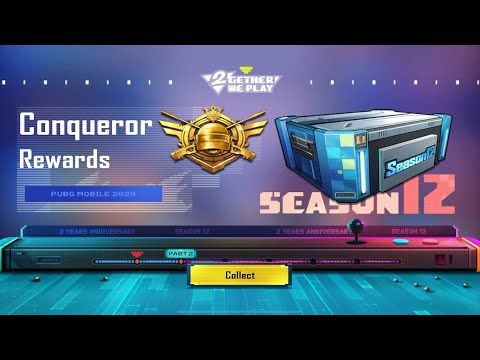 Royal Pass Season 12 + GIVEAWAY (25 Free RP) 🔥 - PUBG Mobile