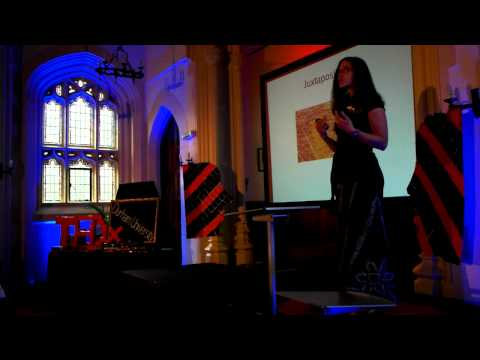 Psychopathy and Patterns in Child Behaviour | Luna Centifanti | TEDxDurhamUniversity