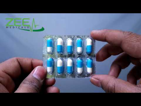 AB Flo Capsule-Review-Uses and Side effects | सांस दमा अस्थमा और खाँसी की अच्छी दवा | Lupin