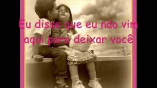 Lara Fabian - Love by grace (Tradução)  *-*