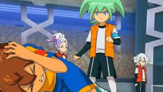 AMV Fey Rune - Inazuma Eleven Go Chrono Stone