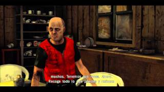 The Walking Dead Survival Instinct #01 #Xbox360