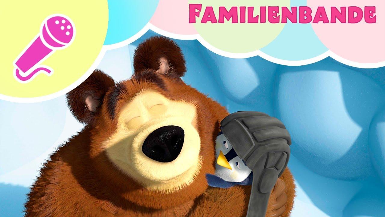 TaDaBoom Deutsch 🎅🏡 FAMILIENBANDE 🏡🎅 Wir sind eine Familie