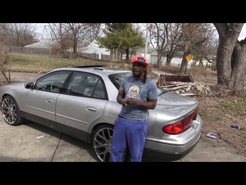 "DAYTON HOOD INTERVIEW WITH ""ALMIGHTY KCLAYTOVEN"" ABOUT HIS CAR, DAYTON HOOD CULTURE, ETC"