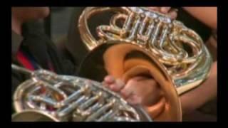 dance bacanal gustavo dudamel teresa carreño youth symphony orchestra