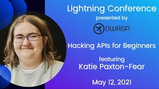 May Lightning Event Featuring Katie Paxton-Fear