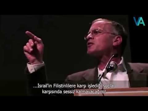 Yahudi Profesörden Tarihi Soykırım Cevabı