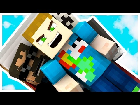 3 YOUTUBERS 1 BED CHALLENGE!! - Bed Wars Minecraft W/ SSundee & Ambrew