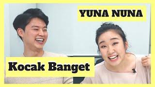 Download Youtuber Korea (YUNA NUNA) Bisa Dapat Teman Dekat Orang Indonesia, Caranya Gimana Ya? Kocak Banget 😄