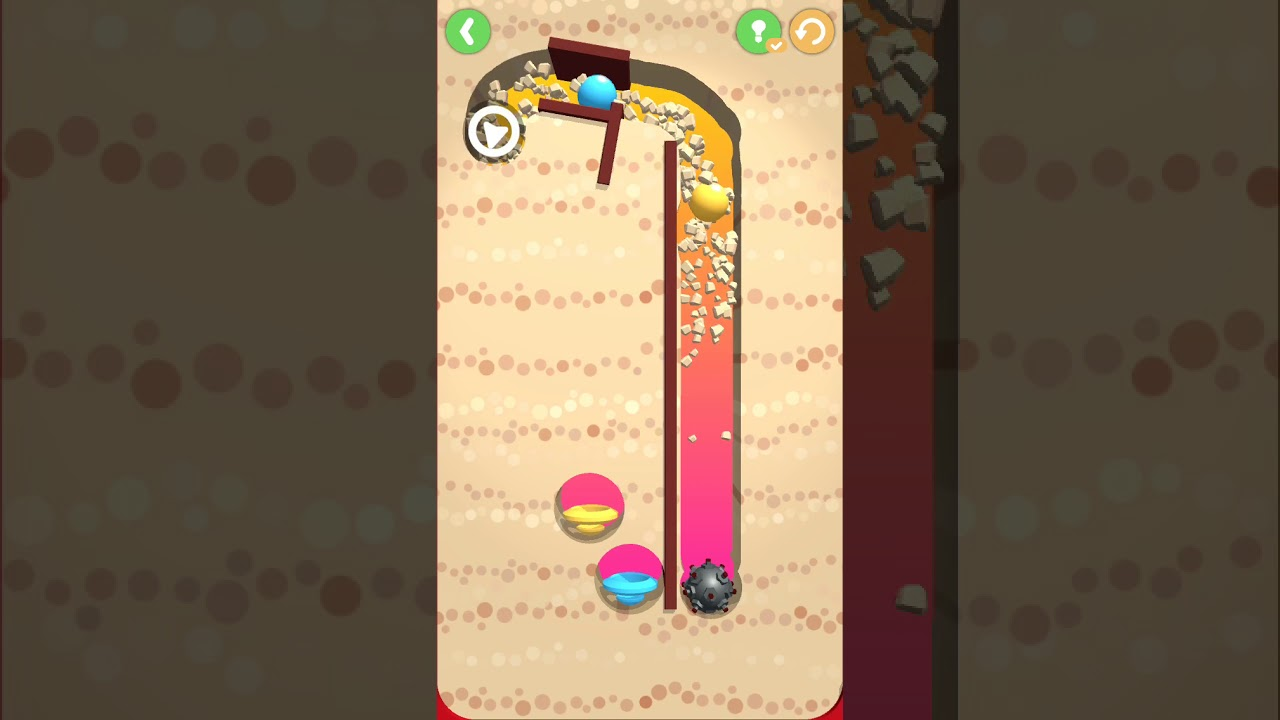 Download dig this level 27-5   balloons   this level 27 episode 5 solution walkthrough tutorial