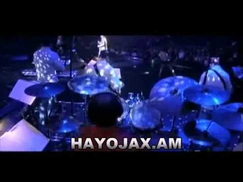 Armenchik - Live In Concert Nokia Theater (2011)
