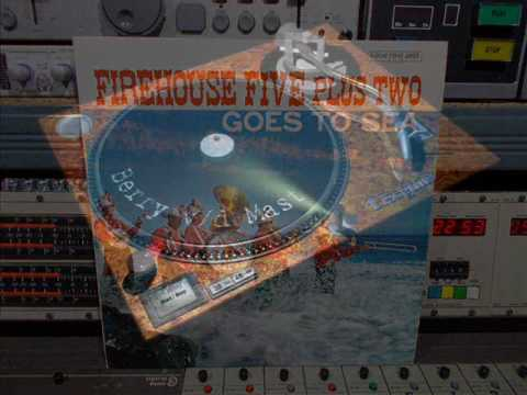 Firehouse Five Plus Two  Goes To Sea Remasterd By B v d M 2017