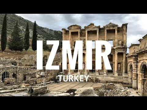 Exploring the Izmir region of turkey