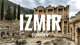 Exploring the Izmir region of turkey