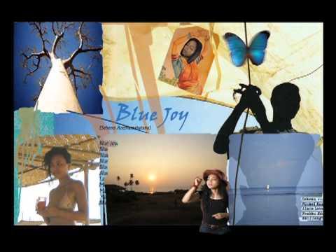 Seheno - Blue Joy