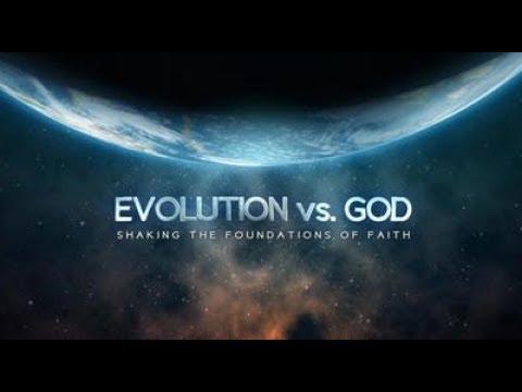Atheists Evolution vs God Creation