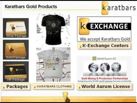 Gold Market|KARATBARS WEBINAR|Gold Prices Today|Buy Gold Bars