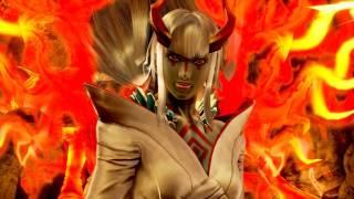 Tekken 7 PC Gameplay 4K@60 at Max Settings
