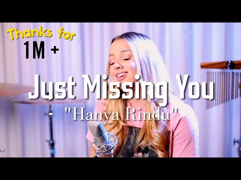 Just Missing You - Emma Heesters (Lyrics Video)