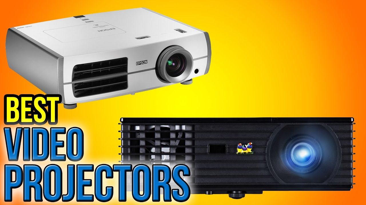 10 best video projectors 2016 youtube for Best palm projector 2016