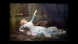 Gypsy Wilson - Ophelia