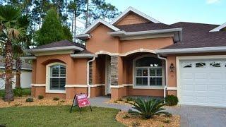 США. ОБЗОР ДОМА, Цена на строительство дома, НЕДВИЖИМОСТЬ Флориды