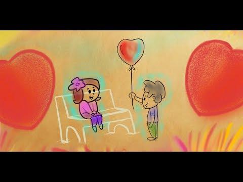 Valentines day Special|Animated valentines day|Lovers day video|Feb 14|valentine Watsapp status clip