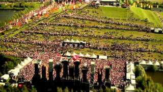 Mysteryland 2010 Q-Dance After Movie HQ