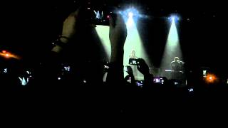 Звери - Говори (22.10.2014 Гомель)