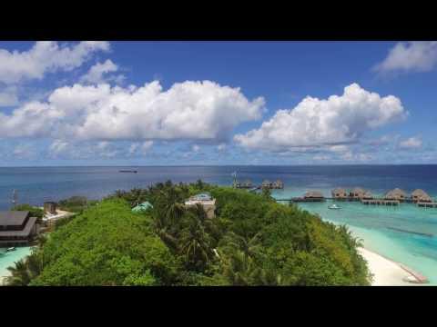 Summer in Maldives 2017