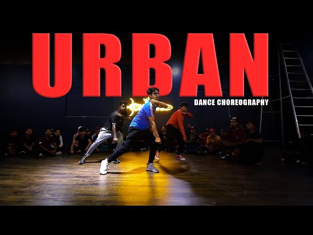 Comethazine - Mans   Dance Choreography   The Kings   Mohan Pandey