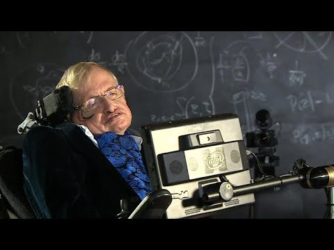 A brief history of Stephen Hawking's achievements